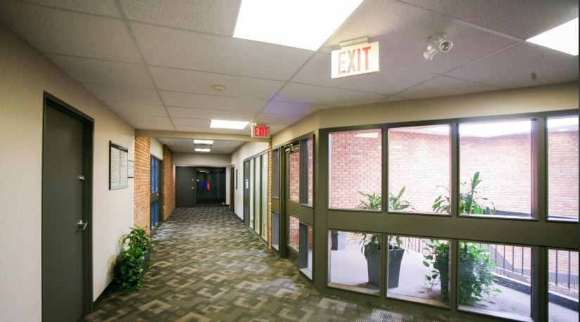 Office Units Available for Lease in Burlington