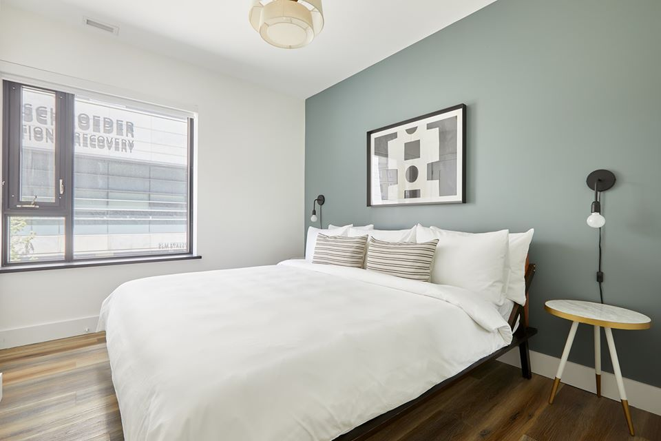 Private 1BR at The Elm by Sonder