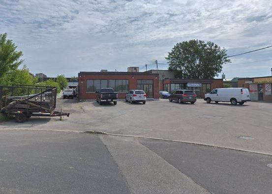 Cold Storage for rent in Keele & Lawrence