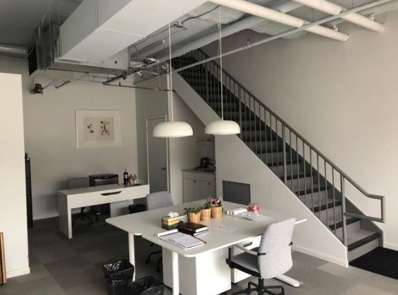 Office Space for Short-Term Lease in Lawrence and Dufferin