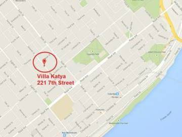 Uptown New Westminster - Off Street Parking for rent
