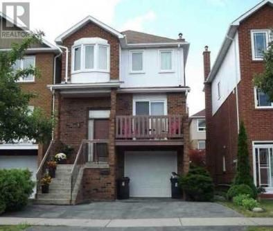 Steeles/Dufferin parking on private driveway for small sedan/SUV 647-779-6347