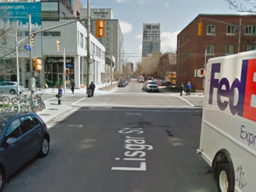 Parking space for Rent Downtown OTTAWA