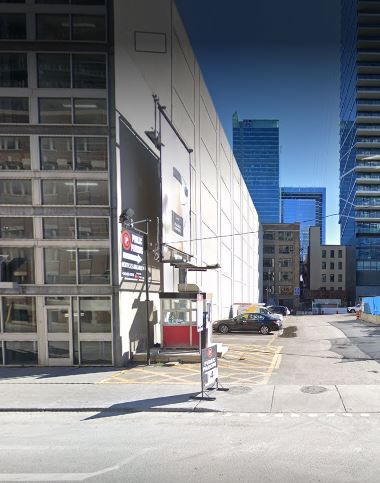 Outdoor Parking in Adelaide & Duncan (217 Adelaide St W)
