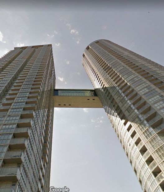 Parking Space Available for Rent - Downtown near CN tower