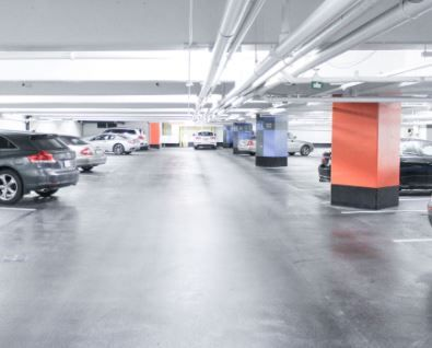 Underground P1 Parking at the Royal Bank Plaza (200 Bay St)