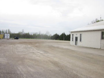 1 Acre Land Available - Parking or Storage