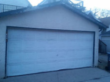 Garage available for rent Downtown/North of Wolseley