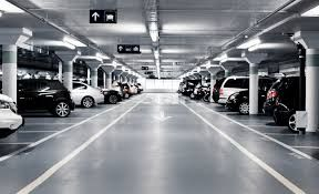 Bay and College Downtown Parking - Enclosed and Private (24/7 Access)