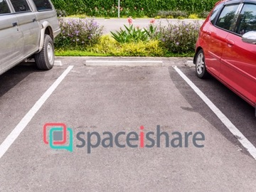 Parking Spot Available near Sheppard & Leslie Subway station