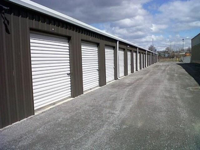 Warden Self Storage! 416-757-7353