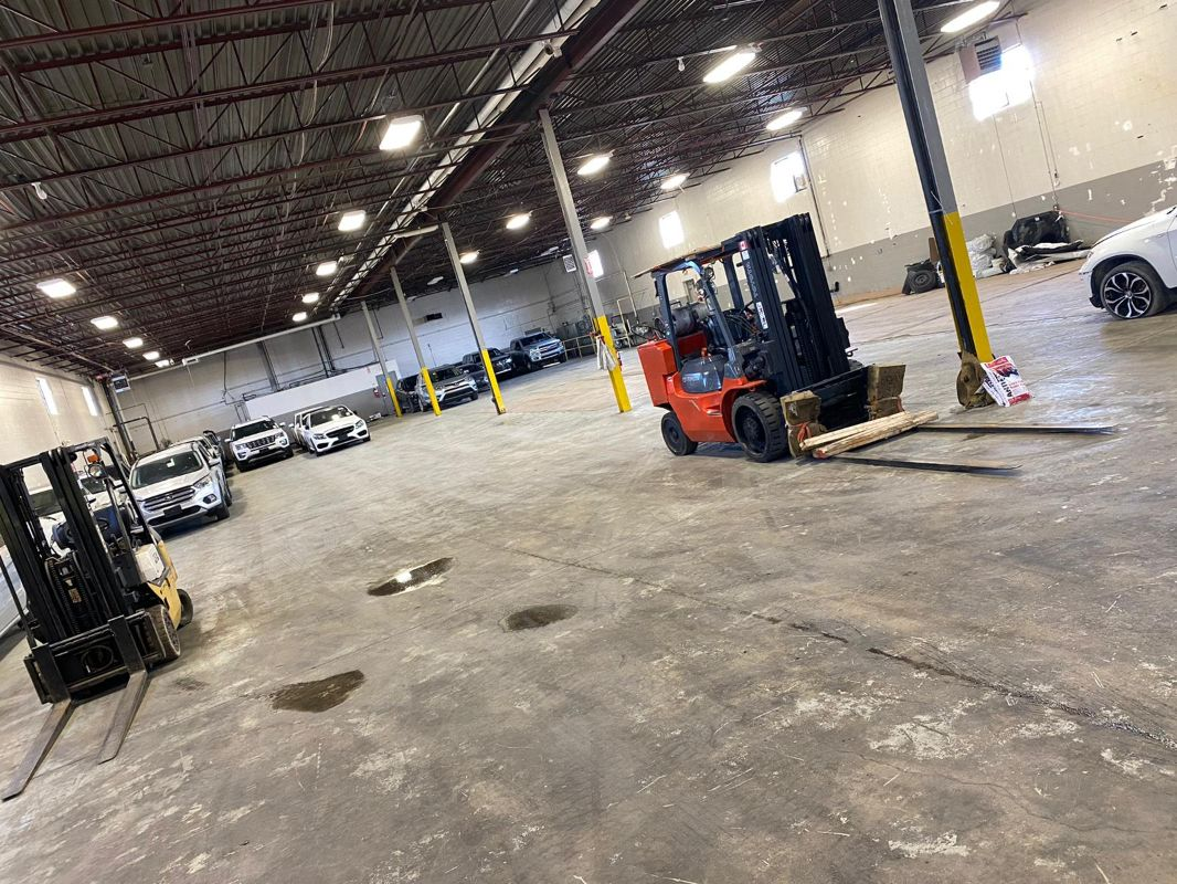 Storage Space in Mississauga,ON