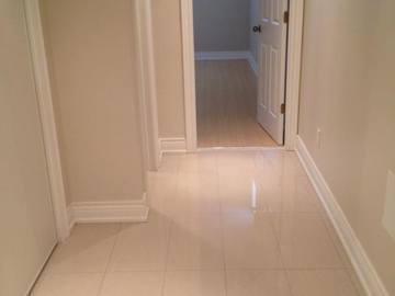 Small room with extra space - Dufferin & Dupont