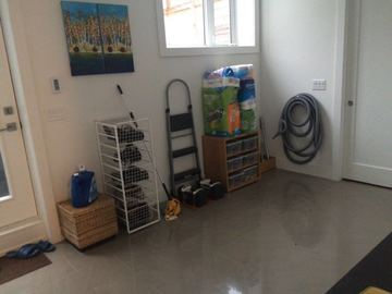 200 sq ft storage in downtown home (Queen West area)