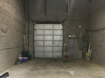 Great GTA Warehouse for rent