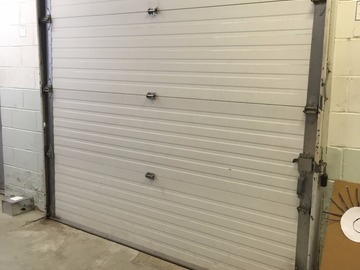 Available Warehouse space in Mississauga