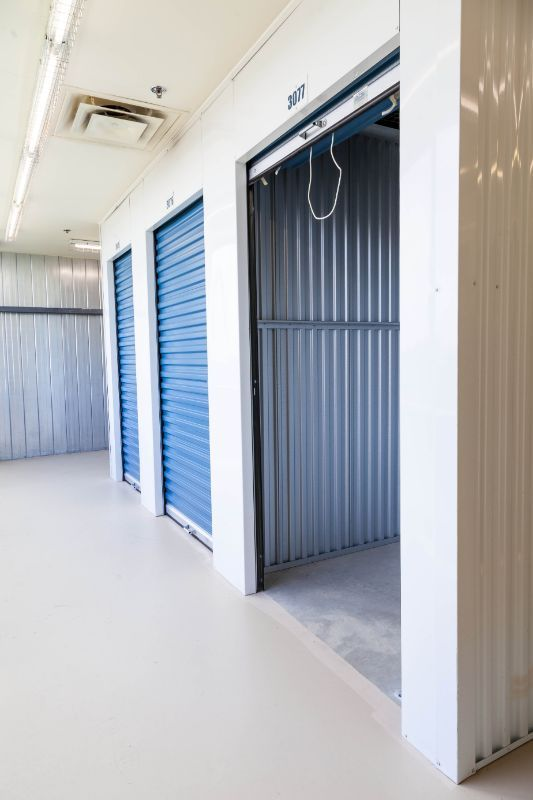 Climate Controlled Unit - FIRST MONTH RENT FREE!
